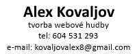 Alex Kovaljov