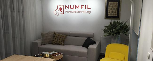 NUMFIL GmbH