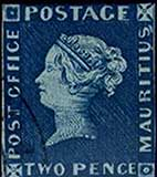 The most popular stamp